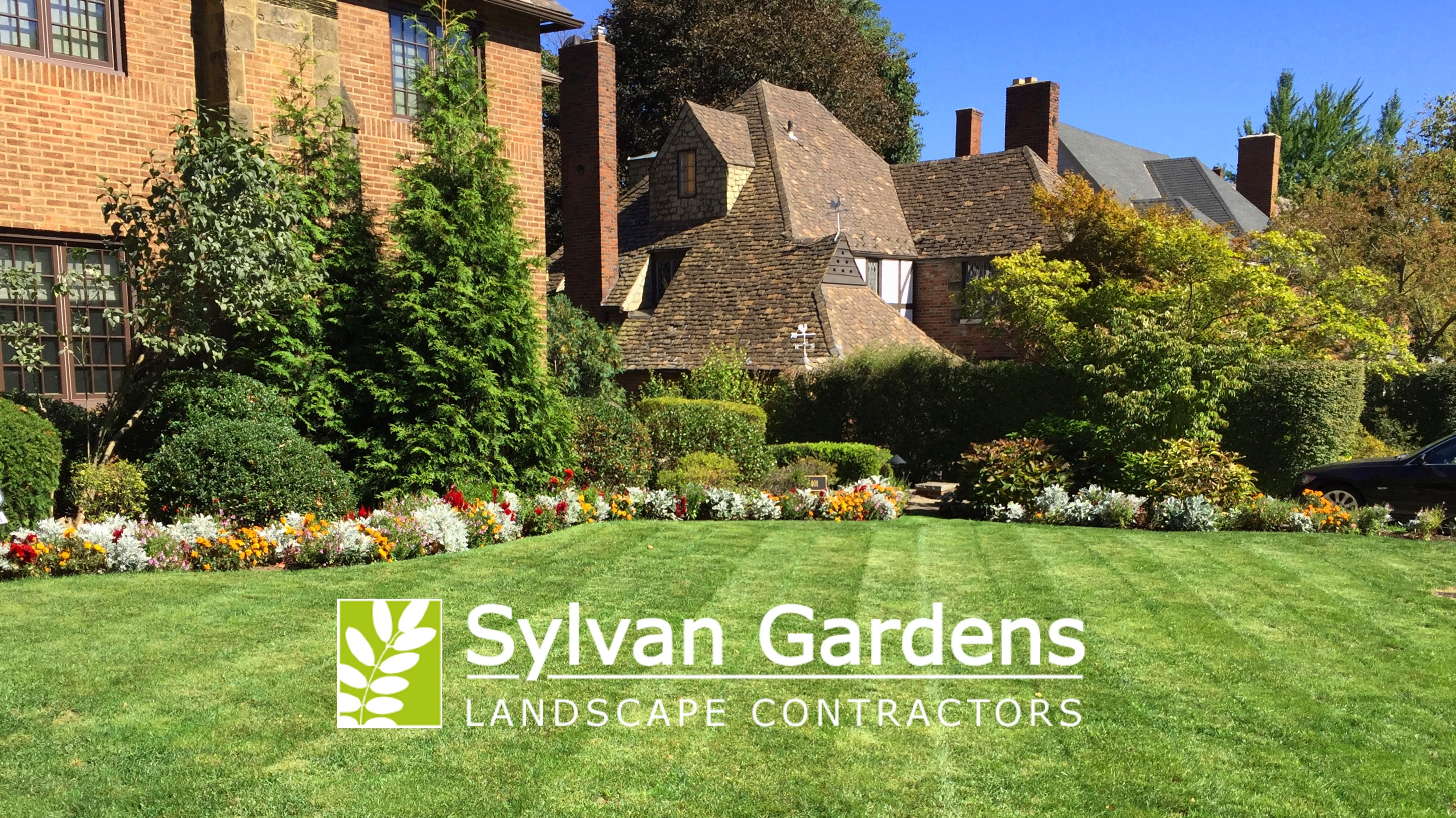 Awards Certifications Sylvan Gardens Landscape Contractors